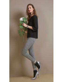 OMSA Leggings DIFFERENCE art 3603