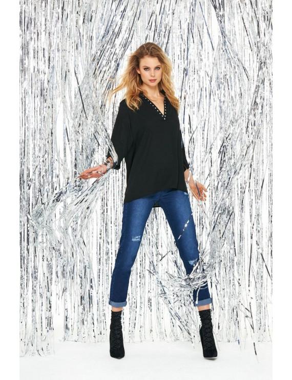 SiSi Leggings Jeans BORCHIETTE art 548
