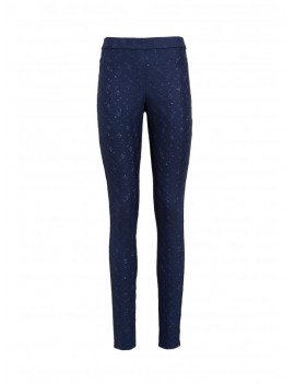 PHILIPPE MATIGNON Leggings Pantalone SAN GALLO art 13106
