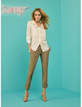 SiSi Pantalone SIGARETTA art 579