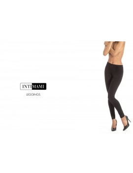INTIMAMI Leggings cotone art 140LGSZ