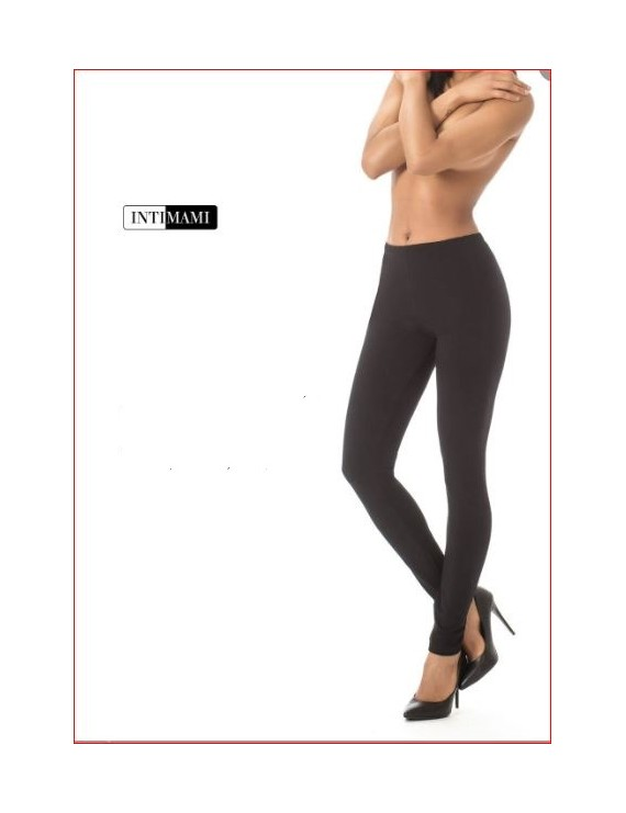 INTIMAMI Leggings cotone art 148LG