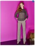 PHILIPPE MATIGNON Pantalone VICTORIA art 13132