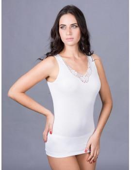 TULIPANO maglia donna cotone caldo art 2334