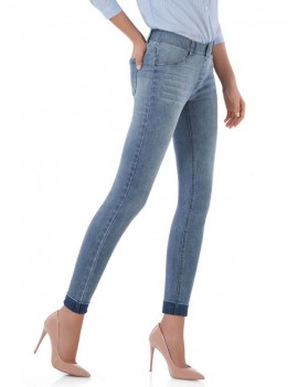 PHILIPPE MATIGNON Leggings Jeans SKIMMER art 13182