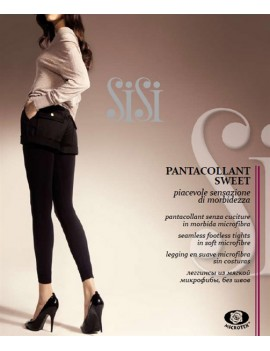 SiSi Pantacollant SWEET art 156