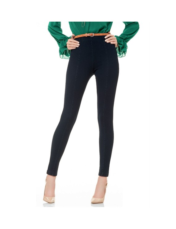 PHILIPPE MATIGNON Leggings Jeans MIROIR art 1289