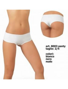 JADEA panty  invisibile art 8003