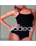 JADEA Body cotone spallina art 4155
