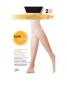 Gambaletto Sun Light 8 Omsa