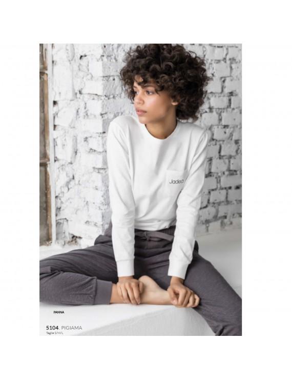 JADEA HOME pigiama donna art 5104