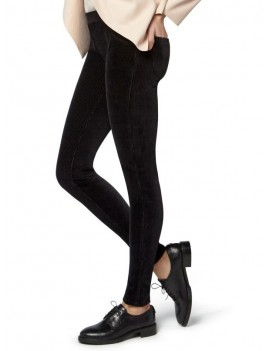 PHILIPPE MATIGNON Leggings Velours Cotele art 13161
