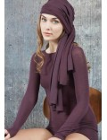 SUBLYME Cahemere Maglia donna manica lunga art 1412