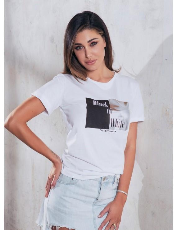 JADEA T-shirt donna art 4225