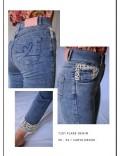 IMMACULADA BERTOS Jeans donna art 7287