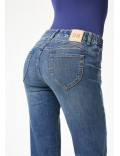 SiSi Jeans RIPPED art 657