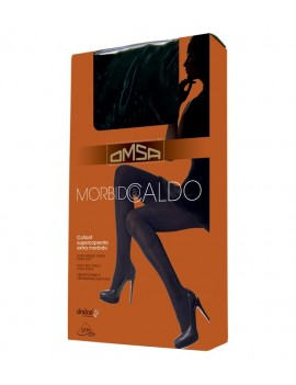 OMSA Collant supercoprente extra morbido Morbido & Caldo art 4040