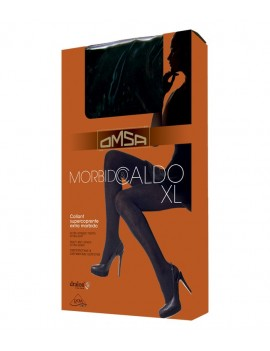OMSA Collant supercoprente extra morbido XL art 4042
