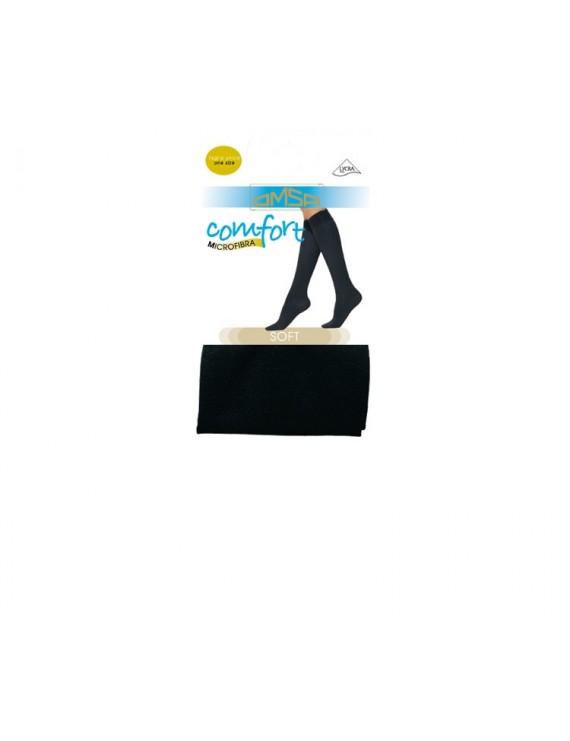 Gambaletto Microfibra e Cotone