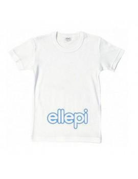 T-Shirt bambino caldo cotone ELLEPI
