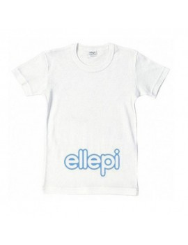 Ellepi T-Shirt bambino caldo cotone art 649