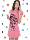 Camicia notte donna Walt Disney WD20431