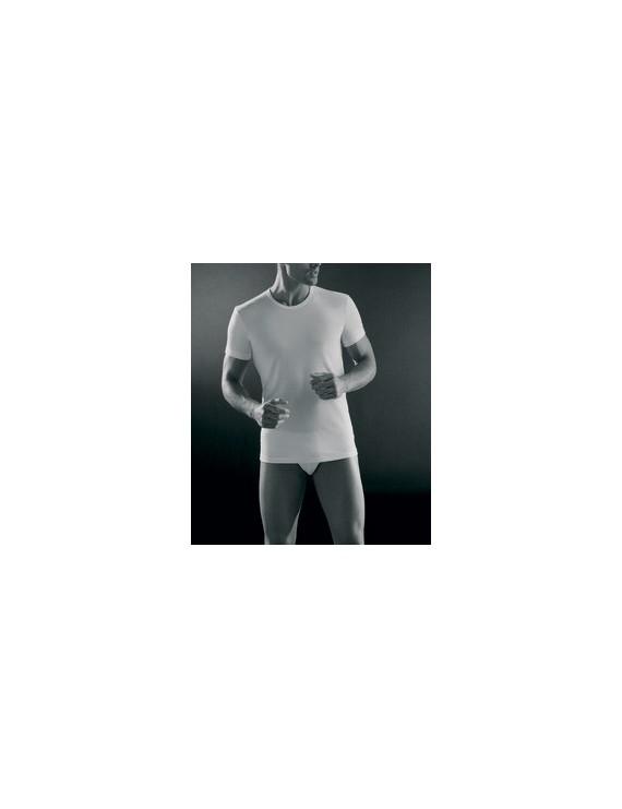 T-shirt uomo girocollo Cagi art. 1328 cotone