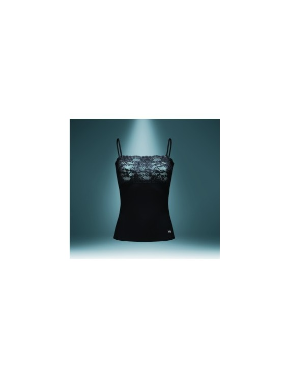 Lepel Canotta Spalla Stretta art 2620 AVANTGARDE essential