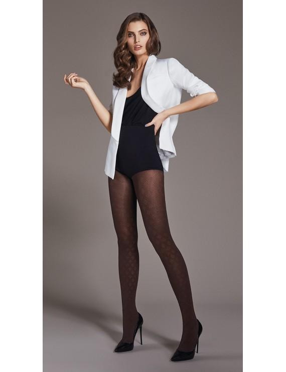 OMSA Collant moda mod TRULY art 3505