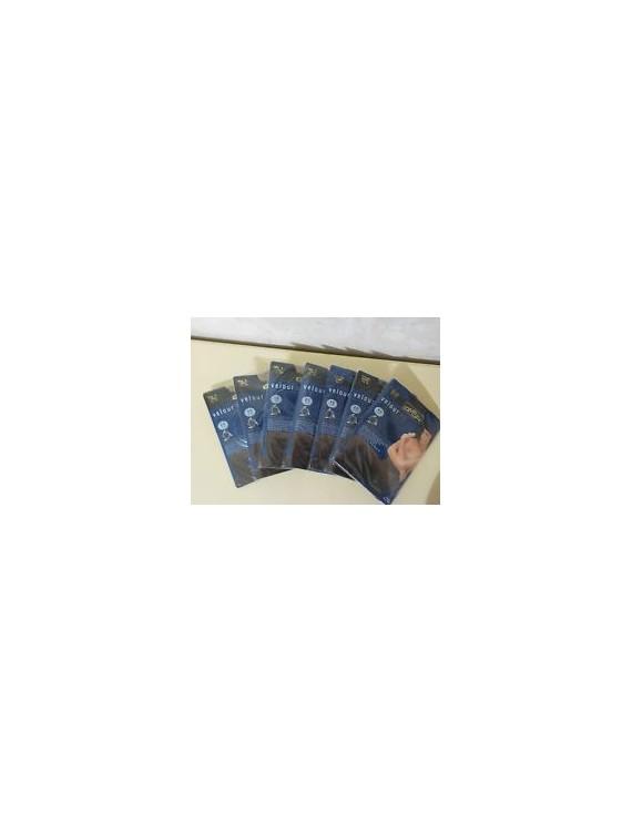 OMSA Velour 40 OFFERTA misura 2/S colore marrone 3-pz