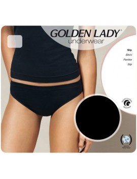 GOLDEN LADY Slip fianco basso art 014