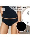 Slip fianco basso Golden Lady