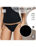 Tanga vita bassa Golden Lady