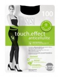 SiSi Pantacollant Anticellulite TOUCH EFFECT 100 den art 823